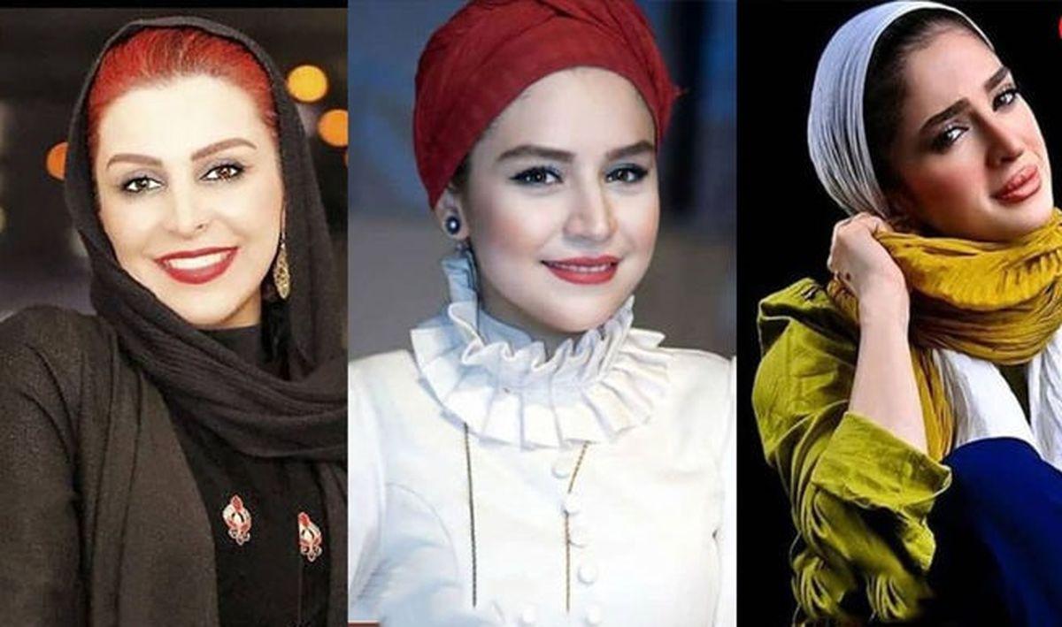 این زنان بازیگر جوانمرگ شدند+ عکس