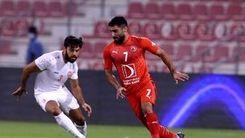 چراغ سبز مهرداد محمدی در تیم قطر