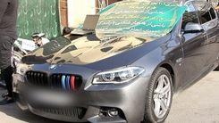 بازداشت وحشت آفرین ساعت 4 صبح در اندرزگو / فیلم