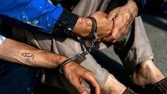 اخبار روز: شکایت 35 زن از دو شکارچی مخوف زنان در مشهد| حمله با چاقو و قمه به زنان بی پناه