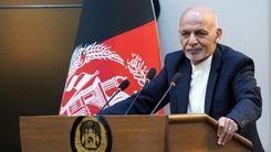 قول اشرف غنی به مردم افغانستان