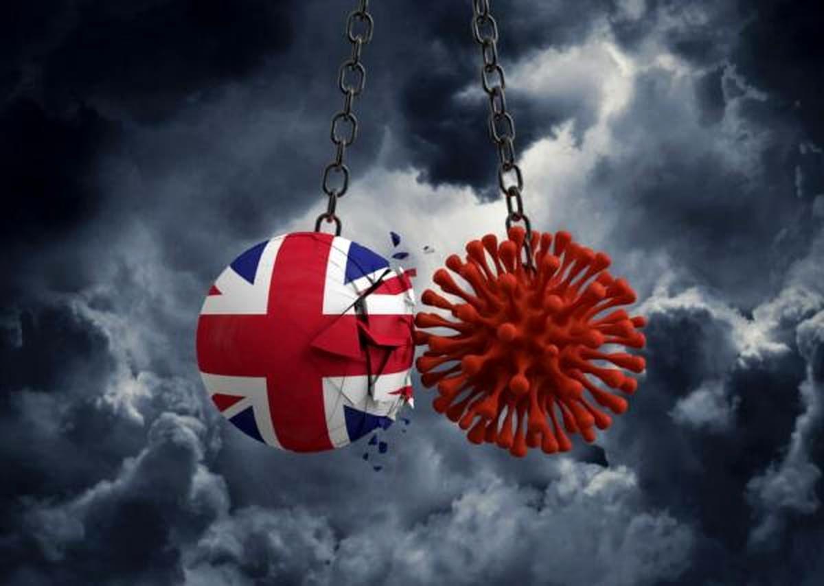 ویژگی ویروس کرونا جدید در انگلیس که دنیا را نگران کرد + جزئیات مهم