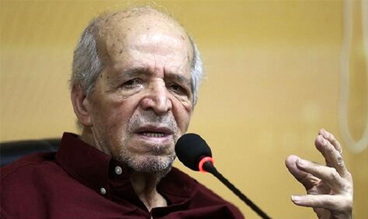 بیوگرافی محسن قاضی مرادی + آثار و علت درگذشت