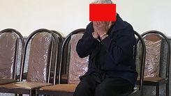 پدر تهرانی پسرش را قطعه قطعه کرد / سر شاهین در سطل زباله + عکس و جزئیات