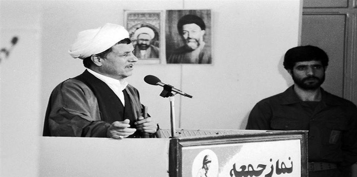 مرحوم هاشمی رفسنجانی چه دیدگاهی به الحاق جمهوری آذربایجان به ایران داشتند؟