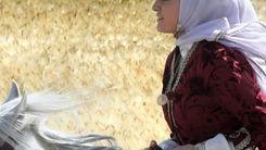 دعوای شدید مریم مومن با فرزاد حسنی + کلیپ جنجالی