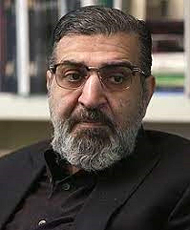 خرازی: چرا باید پول مردم ایران دست شوهر «ابرو گوندش» باشد؟