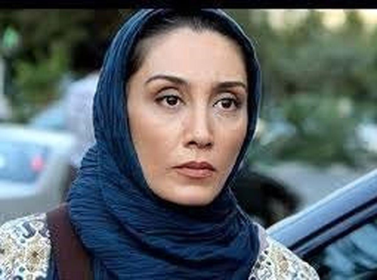 اولین تصاویر هدیه تهرانی در تیزر فیلم «بی همه چیز»/ جشنواره فیلم فجر 99