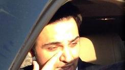 احسان علیخانی از وضعیت قرمز مرگ و میر کرونا در ایران گفت