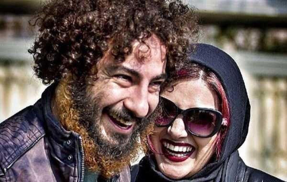 ژست های نوید محمدزاده در فیلم های سینمایی/ عکس