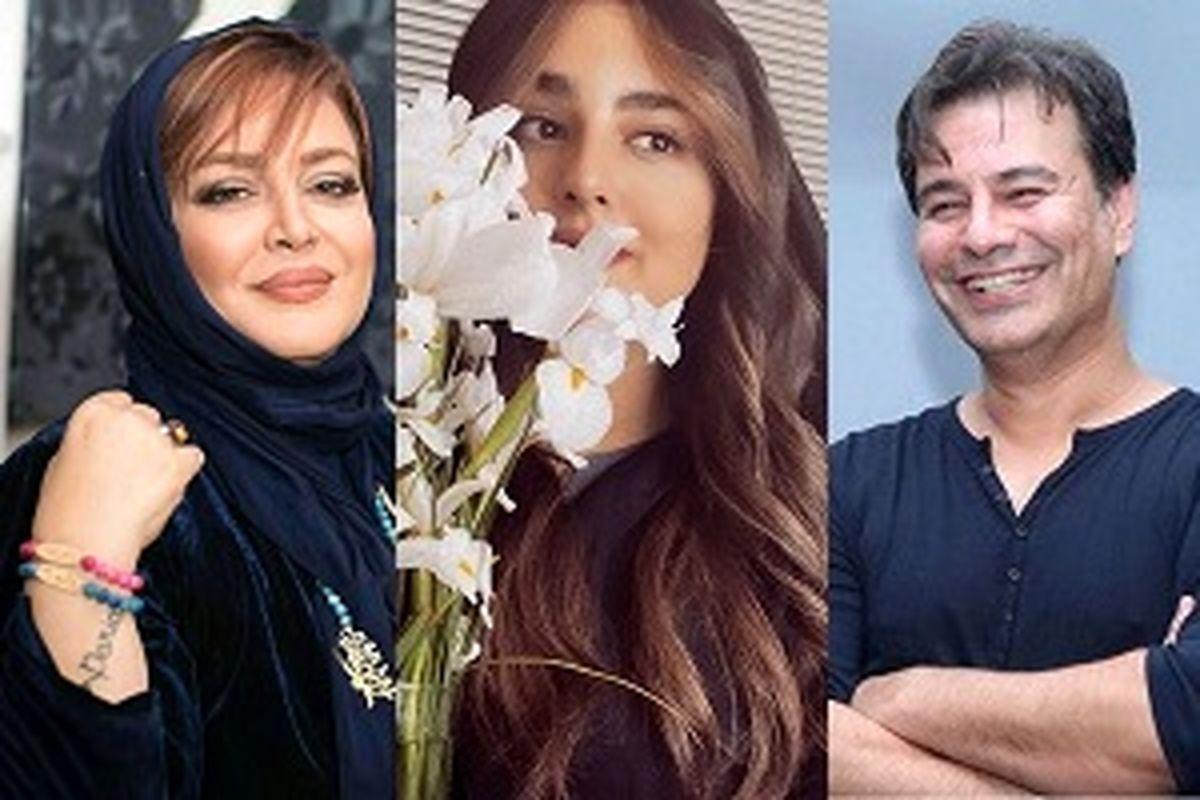 پیمان قاسمخانی با میترا ابراهیمی ازدواج کرد ؟ + جزئیات مهم