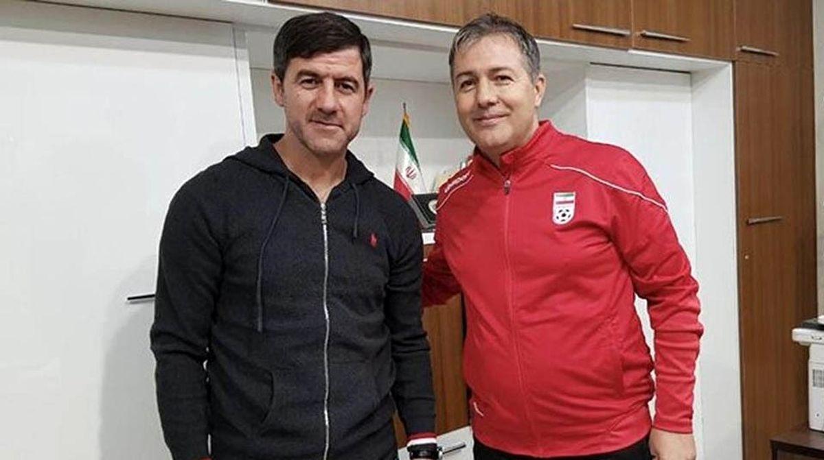 پشت پرده انتخاب کریم باقری برای تیم ملی فوتبال!