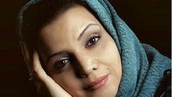 الهام پاوه نژاد: آزاده خانه نو مبارک