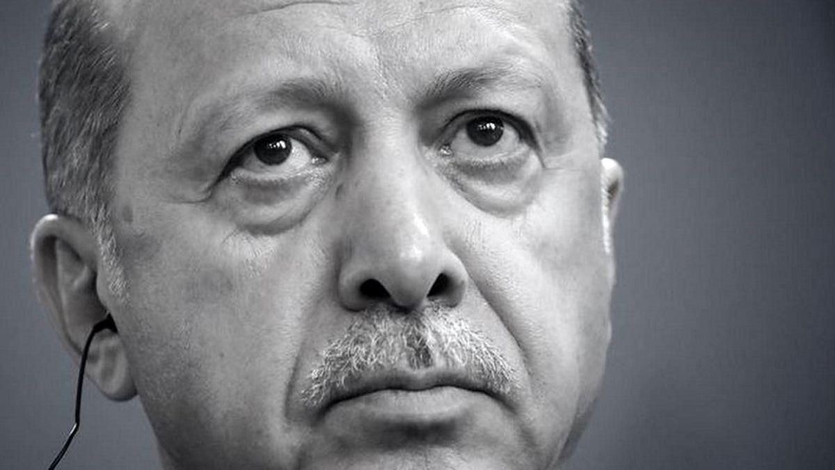 اردوغان صبرش را از دست می دهد!  اردوغان به جنگ تهدید کرد