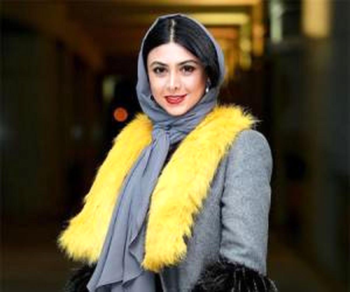 مصاحبه جنجالی آزاده صمدی/ آزاده صمدی فیلم های شوهر سابقش را نگاه نمی کند