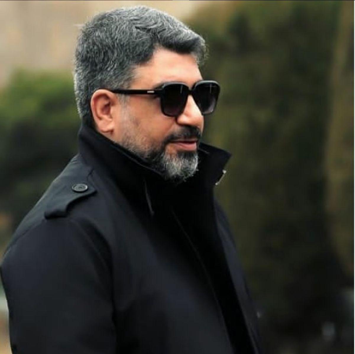 رضا رشیدپور  برای همیشه رفت؟/ اولین واکنش رضا رشیدپور + ویدئو