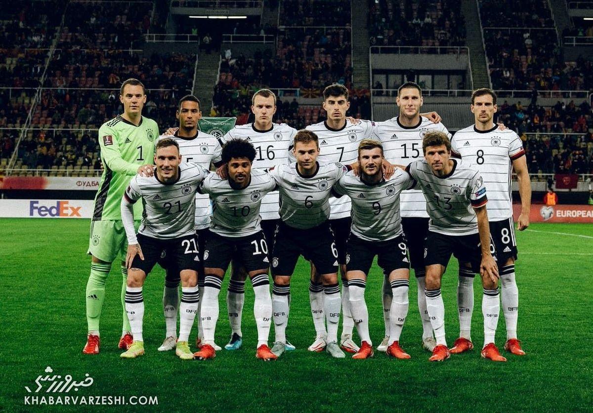 اولین مهمان جام جهانی2022  قطر مشخص شد