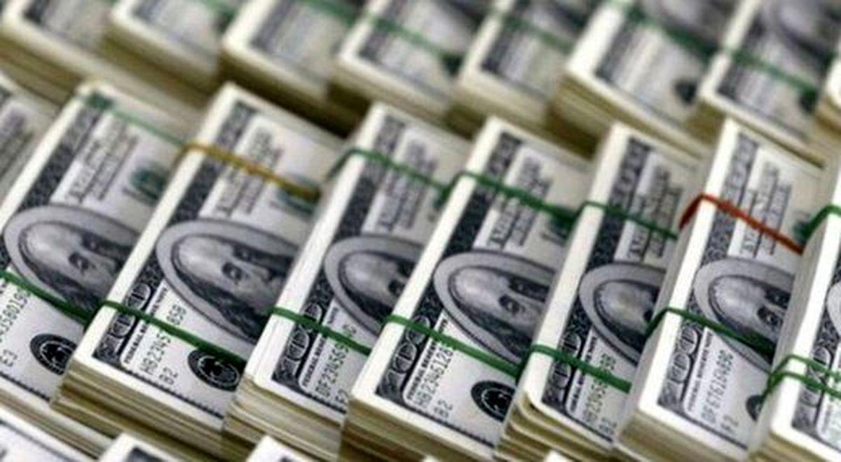 قیمت دلار در بازار امروز (۱۴۰۰/۰۴/۱۶) / قیمت دلار پایین آمد
