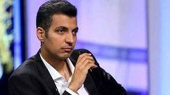 احتمال بازگشت عادل فردوسی پور به تلویزیون در دولت رئیسی / اعتراف عادل از علاقه اش به گزارشگری