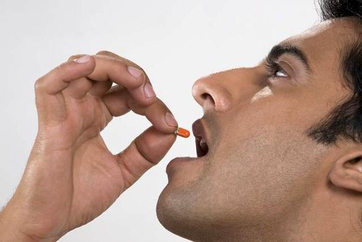 مردان با مصرف این مواد غذایی به استقبال کرونا می روند