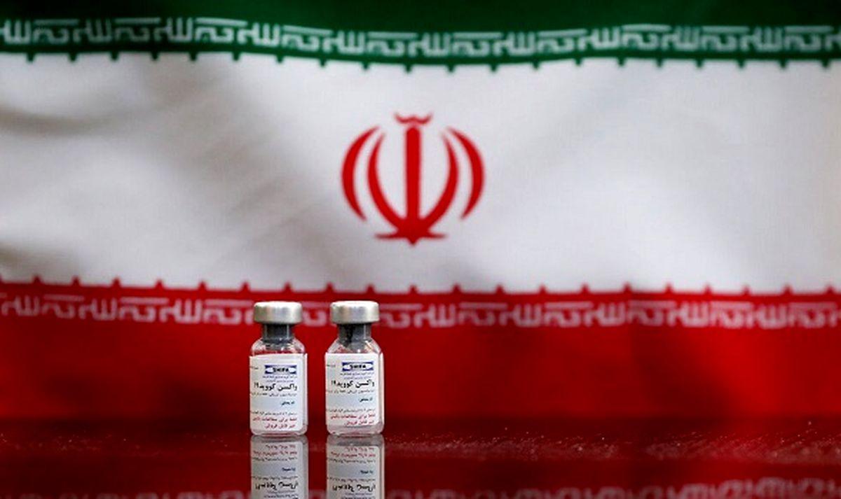 راهی جدید برای واردات واکسن کرونا به ایران