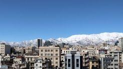 قیمت مسکن های تازه ساخت و قدیمی در تهران + جدول