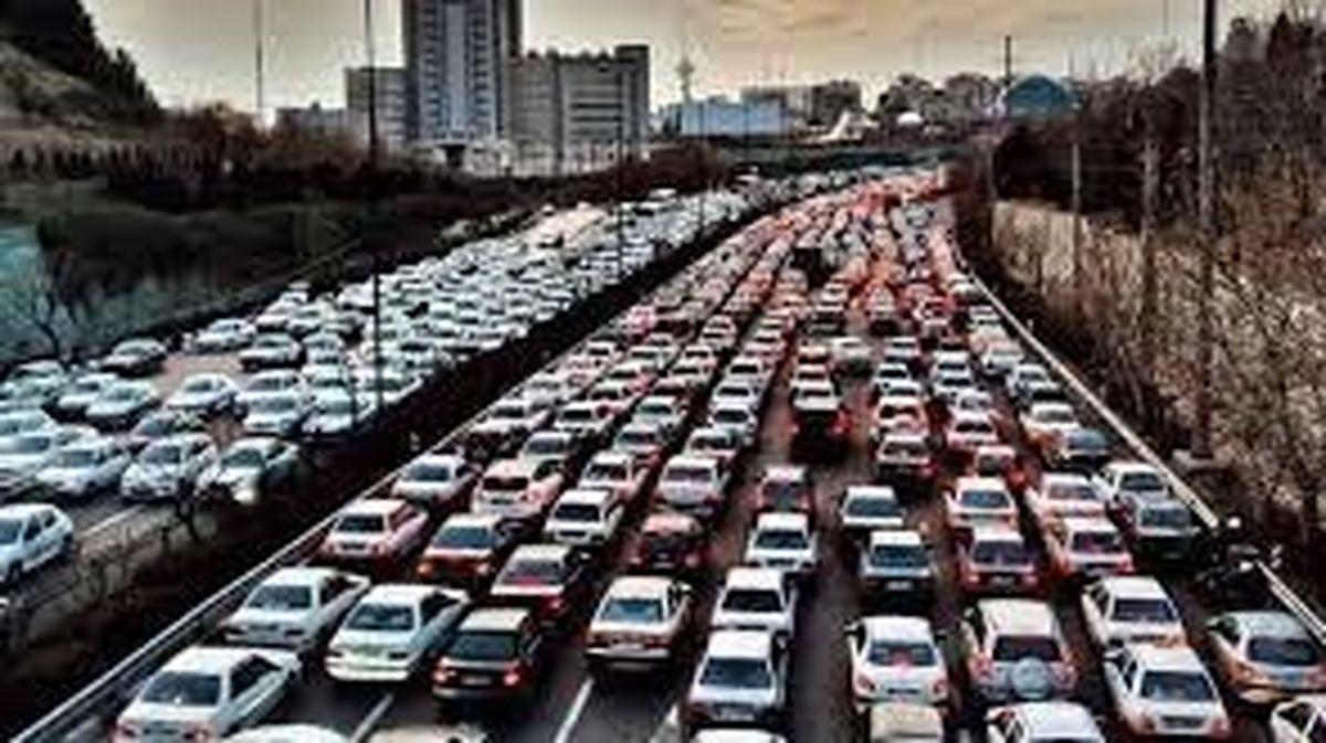 ساعت اجرای طرح ترافیک برای سال ۱۴۰۰ اعلام شد