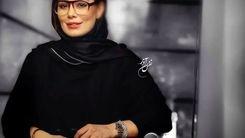 رونمایی سحر قریشی از همسر سومش / عکس عاشقانه