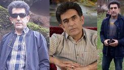 قتل هولناک دکتر لرستانی توسط خانواده همسر