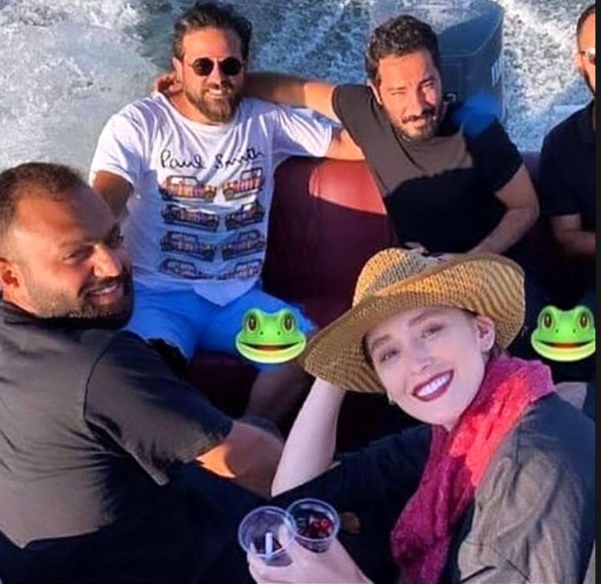 واکنش تند نوید محمدزاده : خرمشهر آزاد شد ولی آباد نشد