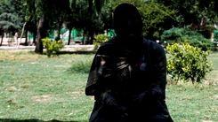 خلوت شیطانی زن رامیانی برای فریب مردان / فیلم