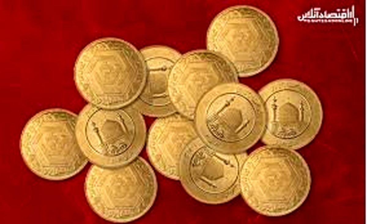 سکه باز هم به کانال 12 میلیون تومانی بازگشت + جزئیات