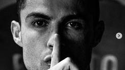 مجری که اشک کریستیانو رونالدو را در آورد + فیلم