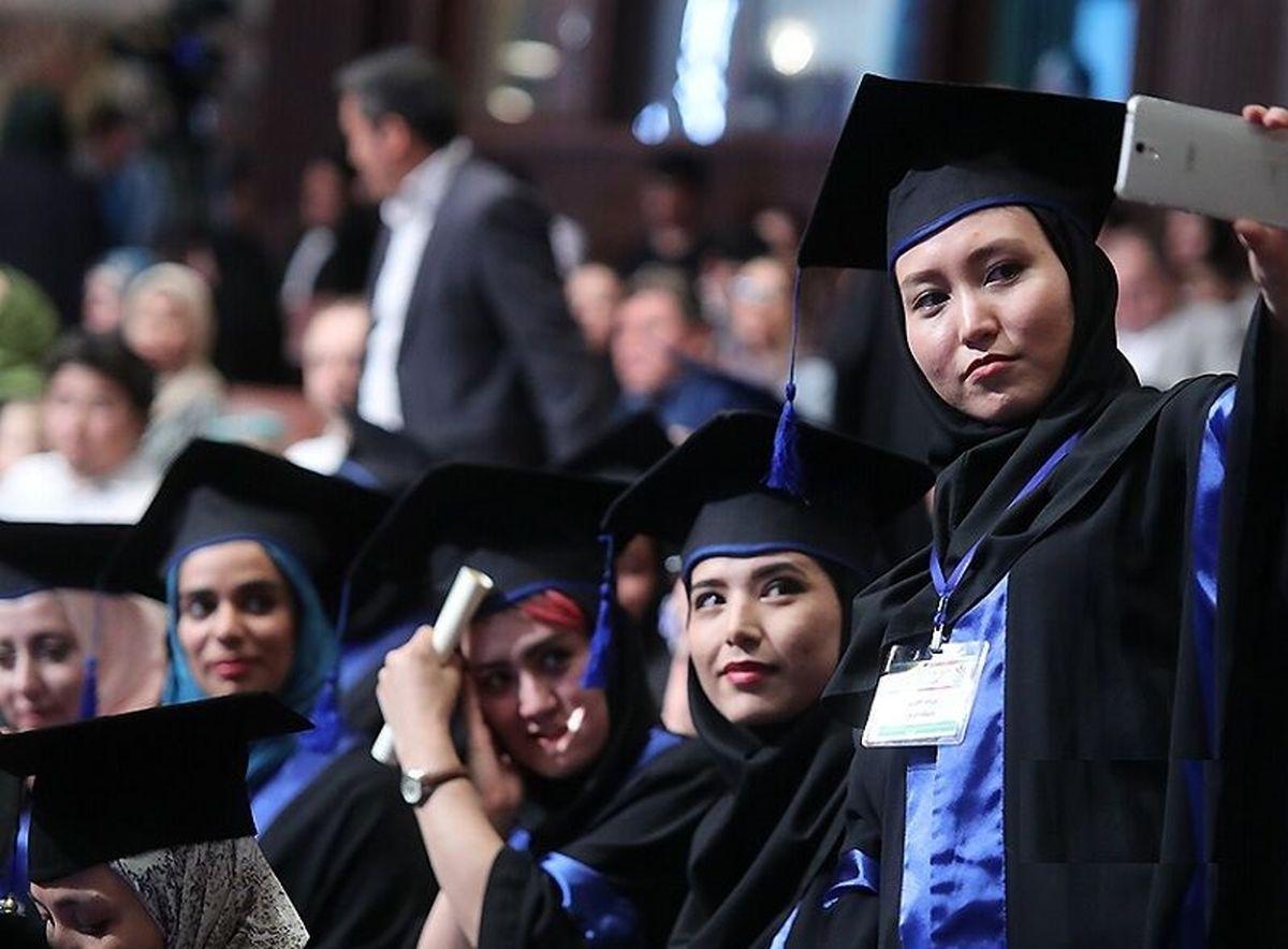 ایران  به افغان ها اقامت می دهد+ جزئیات