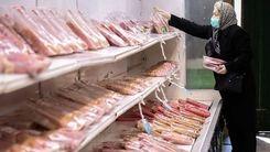 دلالان به بازار گوشت و مرغ نفوذ کردند