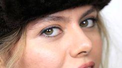 استایل جدید غزال نظر در جشنواره جهانی