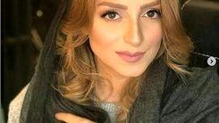 نهال دشتی بازیگر جوان ایرانی کیست؟
