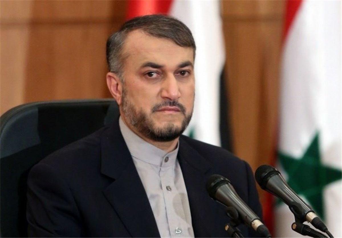 گفتگوی مهم ایران و ارمنستان| منطقه تحمل زیاده خواهی جدید ندارد