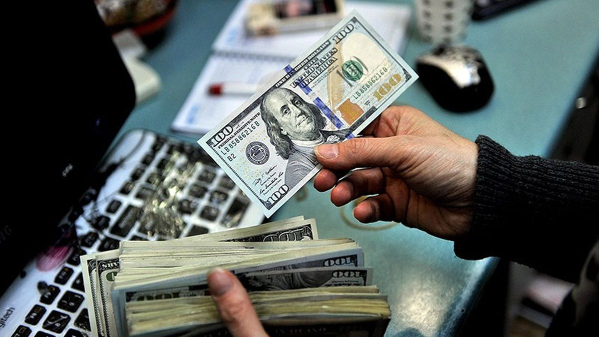 پیش بینی امروز از قیمت دلار درصرافی ملی