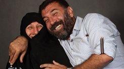 مادر علی انصاریان از پزشک معالج علی شکایت کرد+ جزئیات اشتباه بد در جدا کردن ونتیلاتور