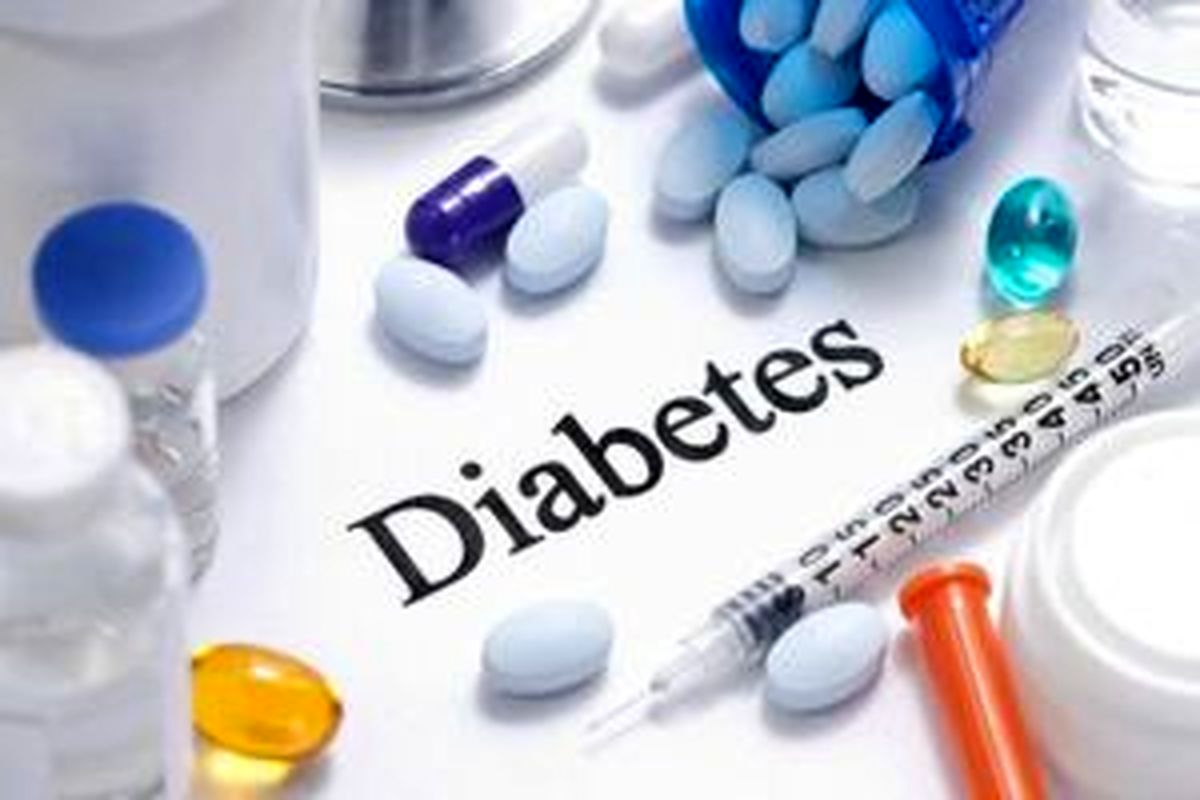 تاثیر منفی دیابت بیشتربرکدام عضو بدن است + جزئیات