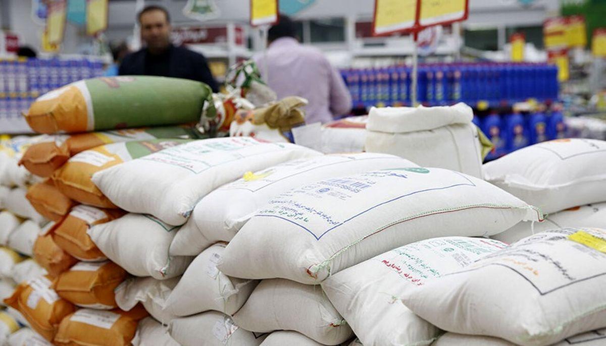 به جای پول نفت برنج هندی می خریم؟!  تهاتر پول های بلوکه شده با خرید برنج هندی!ً