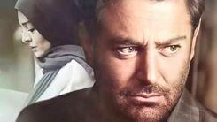 دعوای پگاه و هانیه توسلی در سریال گیسو/ فیلم