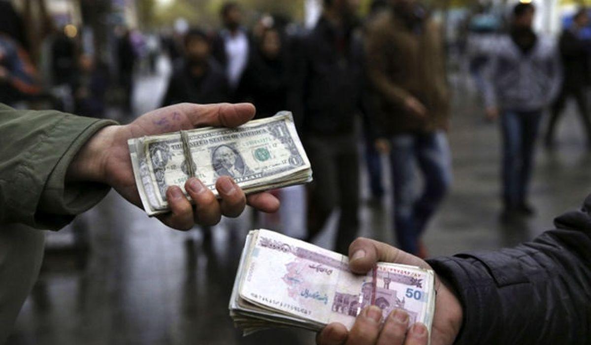 قیمت دلار امروز در صرافی ملی (۱۴۰۰/۰۳/۱۱)