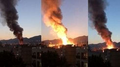 حکم مقصران انفجار  کلینیک سینا + ویدئو