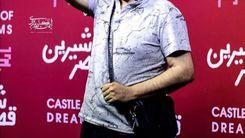 دستگیری رضا عطاران در کانادا + فیلم