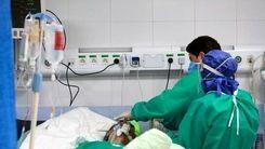 آمار مبتلایان به کرونا در ۲۴ ساعت گذشته + (۱۴۰۰/۰۲/۰۱)