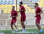 بازیکن کم شانس پرسپولیس گل محمدی را خوشحال کرد!