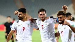 ترکیب تیم ملی مقابل کرهجنوبی اعلام شد