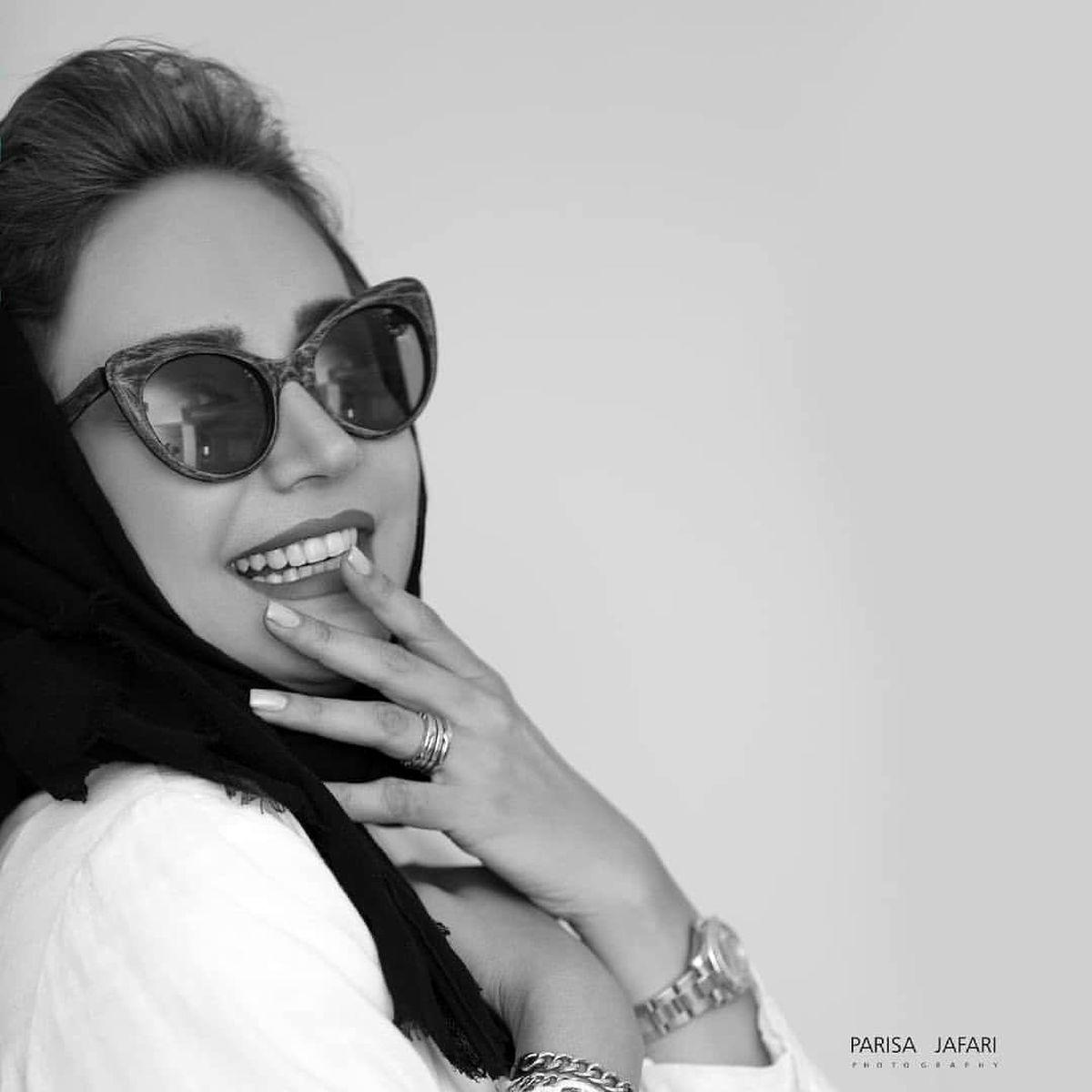 شبنم قلی خانی از خواهر و برادرش رونمایی کرد+ عکس